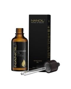 Nanoil Avocado Oil