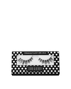 Lord & Berry Glamour Lash Collection (Silk Fibres) #El21