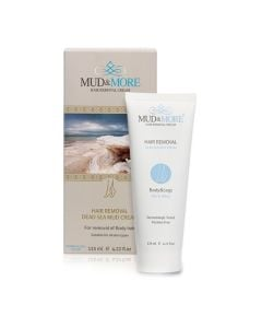 Mud & More Body & Legs Mud