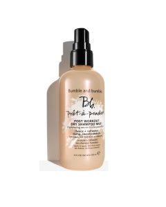 Bumble And Bumble Pret Post Work Out Dry Shampoo Mist 120 Ml