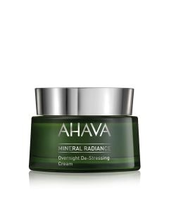 Ahava Mineral Radiance Energizing Night Cream