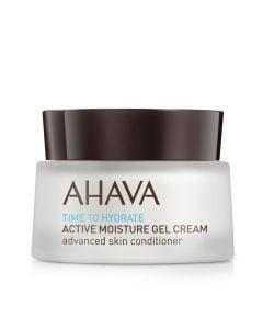 Ahava Active Moisture Gel Cream
