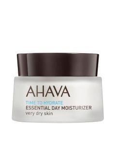 Ahava Essential Day Moisturizer (Very Dry)