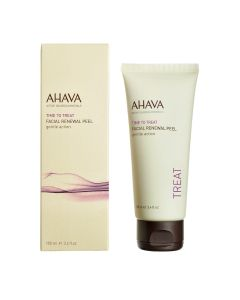 Ahava Facial Renewal Peel Gentle Action 100Ml