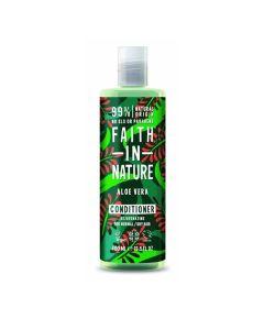 Faith in Nature Conditioner Aloe Vera 400 Ml