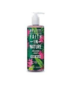 Faith in Nature Hand Wash Dragonfruit 400 Ml