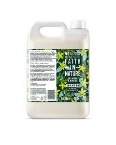 Faith in Nature Shampoo Seaweed & Citrus - Refill 5 L
