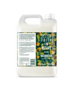 Faith in Nature Conditioner Jojoba - Refill 5 L