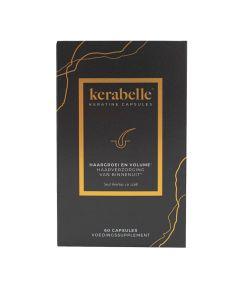Kerabelle Haarcapsules