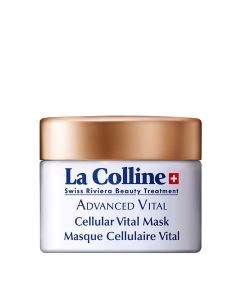 La Colline Advanced Vital Mask