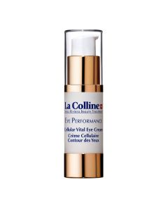 La Colline Eye Performance Vital Eye Cream