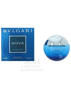 Bvlgari Aqva pour Homme Atlantique Eau de Toilette 50 ml