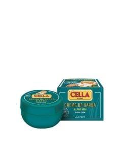 Cella Milano Scheerzeep Traditional Bio - Aloë Vera 150 Ml