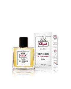 Cella Milano Baardolie 50 Ml
