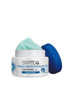 Dermolab Hydrating Cooling Aftersun Gel Cream