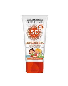 Dermolab Travel Size Sun Cream For Kids Spf 50+