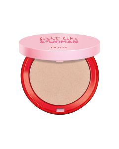 Pupa Fight Like A Woman Highlighter