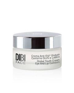 Dibi Milano Global Youth Cream Eye And Lip