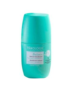 Teaology Yoga Line Natural Deodorant 40 Ml