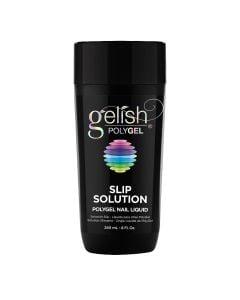Gelish Polygel Slip Solution Liquid 240 Ml