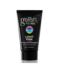 Gelish Polygel Light Pink 60 G