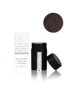 Nanogen Fiber Medium Bruin (Medium Brown) 15 G