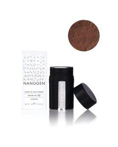 Nanogen Fiber Kastanje Bruin (Auburn) 15 G