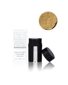Nanogen Fiber Donker Blond (Dark Blonde) 15 G
