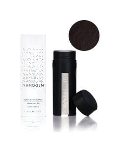 Nanogen Fiber Donker Bruin (Dark Brown) 30 G