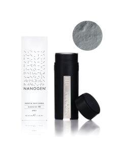 Nanogen Fiber Grijs (Grey) 30 G