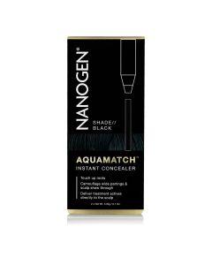 Nanogen Aquamatch Zwart Black 2X 3.94 G
