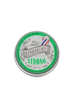 Beardburys Pomade Strong 100 Ml
