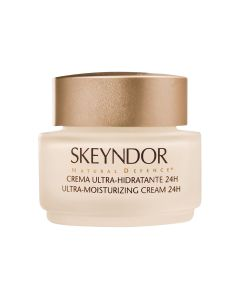 Skeyndor Ultra Moisturizing Cream 24H 50Ml