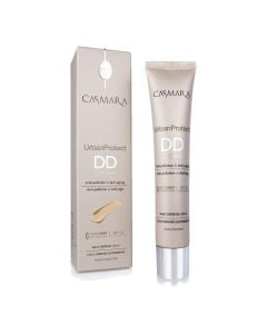 Casmara Dd Cream Urban Protect Natural Light Spf30 50Ml