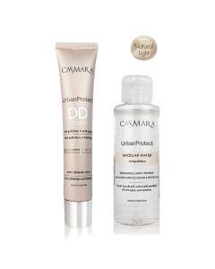 Casmara DD Cream Urban Protect Natural Light Pack