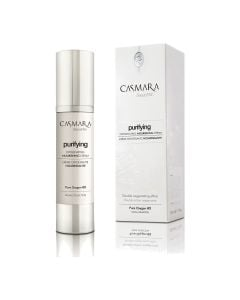Casmara Oxygenating Nourishing Cream 50Ml