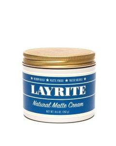 Layrite Natural Matte Cream 297 Gr