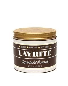 Layrite Superhold Pomade 297 Gr