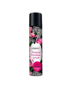 Urban Care Dry Shampoo Tropical Paradise Jungle  200 Ml