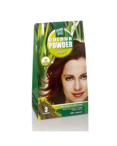 Hennaplus Colour Powder Auburn 56 100 G