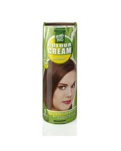 Hennaplus Colour Cream Hazelnut 6.35 60 Ml