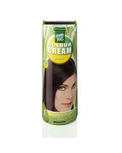 Hennaplus Colour Cream Brown 4 60 Ml