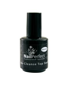 Nail Perfect No-Cleanse Top Seal Blanc 15Ml