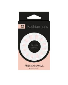 2B Nails French Small