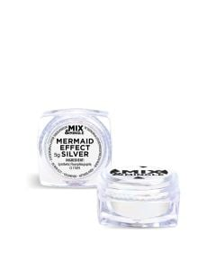 Ibp Mix & Mingle Mermaid Silver  5Gr