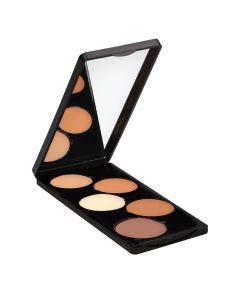 Make-Up Studio Shaping Palette Face It Dark