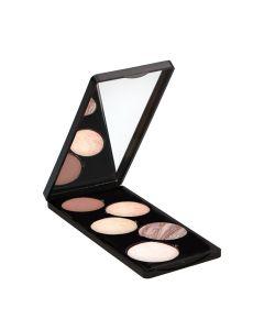 Make-Up Studio Eye Palette Lumière Nude Glow