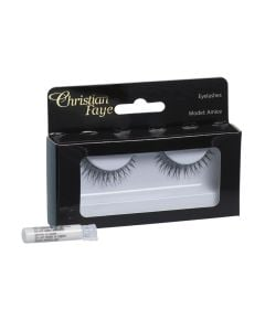 Christian Faye Eyelashes Amice With Glue