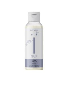 Naif Milky Bath Oil 100 Ml