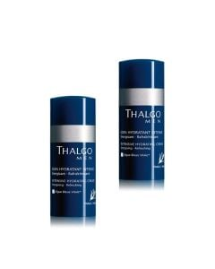 Thalgo Intensive Hydrating Cream 50 Ml Duo-Pack